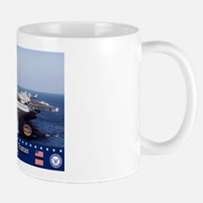 USS Harry S. Truman CVN-75 Mug