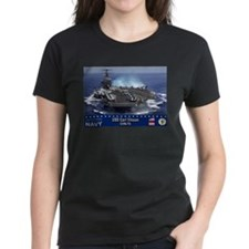 USS Carl Vinson CVN-70 Tee
