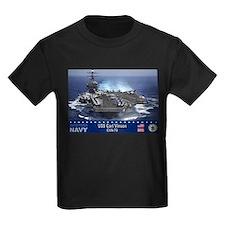 USS Carl Vinson CVN-70 T