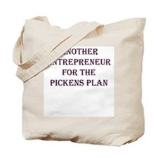 Another Entrepreneur for the PP Tote Bag