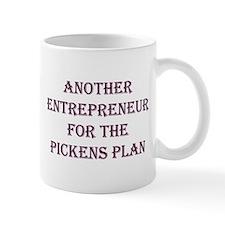 Another Entrepreneur for the PP Mug