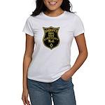 Essex County Sheriff Women's T-Shirt