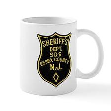 Essex County Sheriff Mug