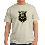 Essex County Sheriff Light T-Shirt