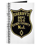Essex County Sheriff Journal
