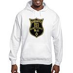 Essex County Sheriff Hooded Sweatshirt