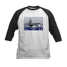 USS Enterprise CVN-65 Tee