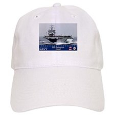 USS Enterprise CVN-65 Baseball Cap