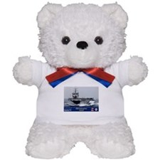 USS Enterprise CVN-65 Teddy Bear