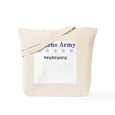 Pickens Army: Berserker Tote Bag
