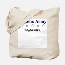Pickens Army: Berserker Tote Bag