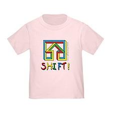 SHIFT! T