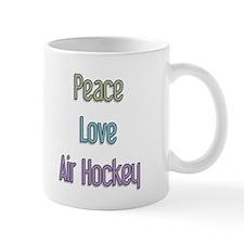 Air Hockey Gift Mug