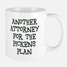 Another Attorney for the PP Mug