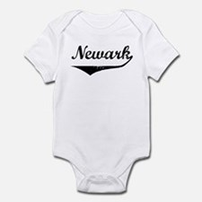 Newark Infant Bodysuit