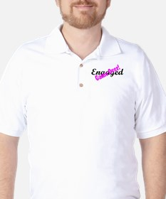 Engaged (Game Over) T-Shirt