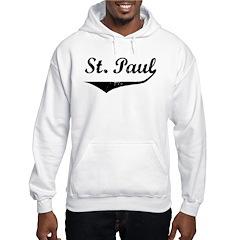 St. Paul Hoodie