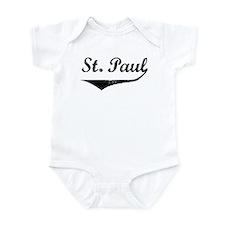 St. Paul Infant Bodysuit