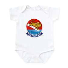 VA-15 Infant Bodysuit