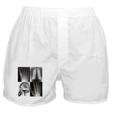 Unique Tech Boxer Shorts