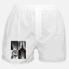 Cute Radiologist Boxer Shorts