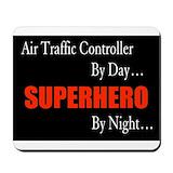 Air traffic control Classic Mousepad