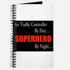 Air Traffic Controller Journal