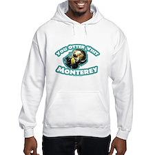 Monterey Otter Hoodie