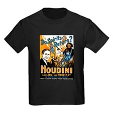 Houdini Spirits T
