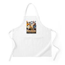 Houdini Spirits BBQ Apron