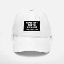 Air Traffic Controller Baseball Baseball Cap
