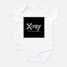 xray square Body Suit