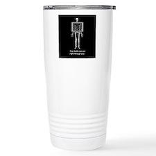 Unique X day Thermos Mug