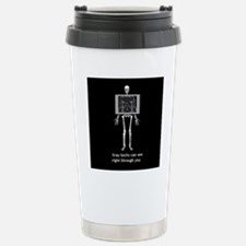 Unique X day Thermos Mug