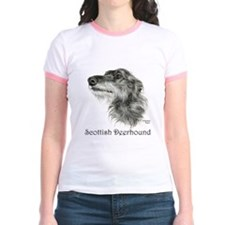 Scottish Deerhound T