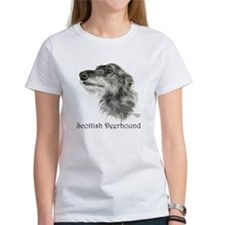 Scottish Deerhound Tee
