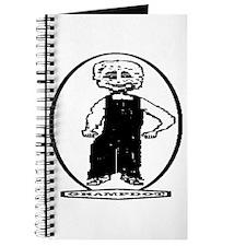 GRAMPDOT Journal