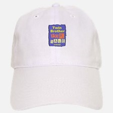 TWIN BROTHER FOR SALE T-SHIRT Baseball Baseball Cap