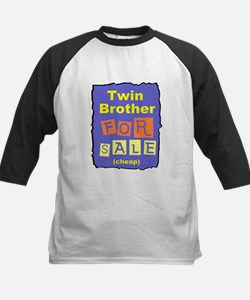 TWIN BROTHER FOR SALE T-SHIRT Tee