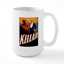 Kellar Toasting Mug