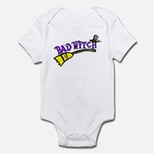 Bad Witch Infant Bodysuit