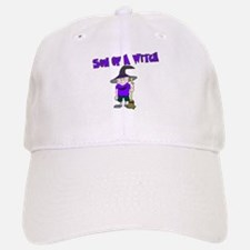 Son of a Witch Boy Witch Baseball Baseball Cap