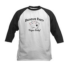 Vegas Bachelor Party Tee