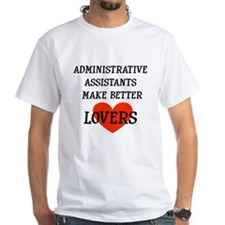 Administrative Assistants Shirt