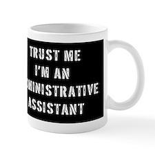 Administrative Assistant Gift Mug