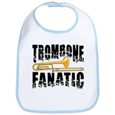 Trombone Fanatic Bib