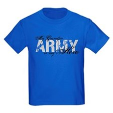 Grandpa is my Hero ARMY T