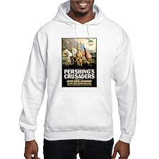 Pershing's Crusaders Hoodie
