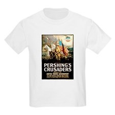Pershing's Crusaders T-Shirt
