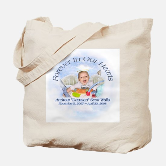 Dawson Tote Bag